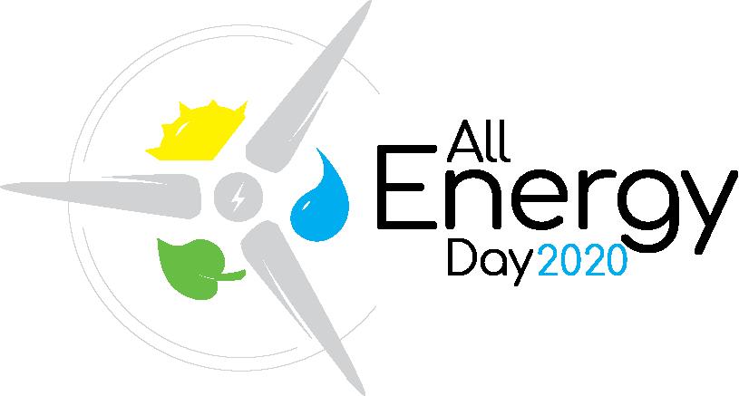 Logo AED 2020